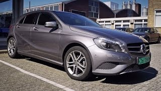 Download Mercedes-Benz A-Class buying advice (W176) Video