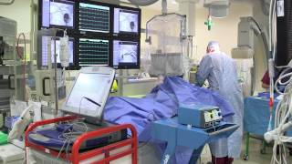 Download British Heart Foundation - Your guide to ICD and pacemaker implantation Video