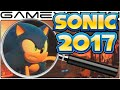 Download Sonic 2017 Analysis - Reveal Trailer (Secrets & Hidden Details) Video