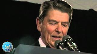 Download Remarks at the Annual White House Correspondents Dinner - 4/17/86 Video