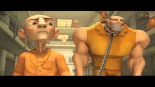 Download Jungle Jail-George Forte Video