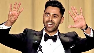 Download Trump Destroyed by Comedian Hasan Minhaj at 2017 White House Correspondents Dinner Video