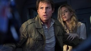 Download THE MUMMY (2017) Trailer #4 - Tom Cruise, Sofia Boutella, Russell Crowe, Annabelle Wallis Video