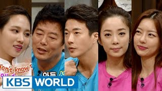 Download Happy Together - Kwon Sangwoo, Seong Dongil, Lady Jane & more! (2015.10.08) Video