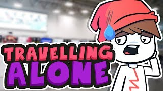 Download My Advice for Travelling Alone Video