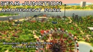 Paradise Pier RCT3 ~Park Download~ Free Download Video MP4 3GP M4A