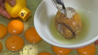 Download Vietnam street food – 900 Calorie Eggs Breakfast cooked in Vietnam Video