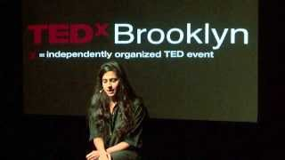 Download Atomic Living: Kiran Gandhi at TEDxBrooklyn Video