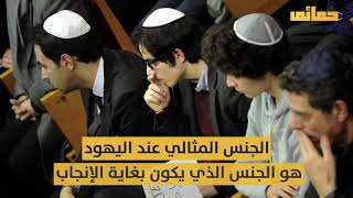 Download قوانين مثيرة لممارسة الجنس عند اليهود Video