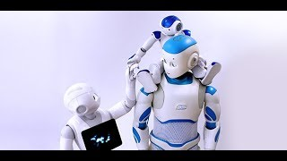 Download Top 5 Robots you must have before (2020) Video