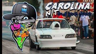 Download NT Small Block Nitrous Shootout Coverage from Carolina NT Darlington May 2019 Video