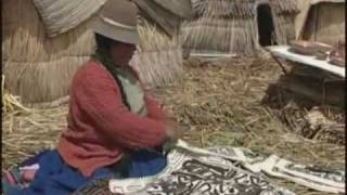 Download PAUL JIMENEZ REPORTAJE: EL QUECHUA EN EL PERU. Video