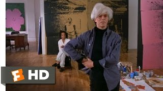 Download Basquiat (11/12) Movie CLIP - Amoco Artwork (1996) HD Video