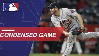 Download Condensed Game: HOU@LAA - 5/16/18 Video