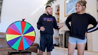 Download Naming our first BABY!! *Spin the wheel* Video
