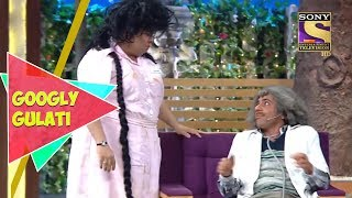 Download Dr. Gulati Appoints A New Nurse | Googly Gulati | The Kapil Sharma Show Video