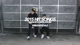 Download 2015 Hit Songs Siblings Dance Video