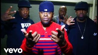 Download The Outlawz - Born Sinners ft. Scarface Video