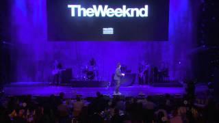 Download The Weeknd - Earned It (Pre-Grammy Live) Video
