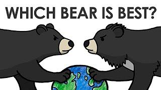 Download Which Bear Is Best? Video