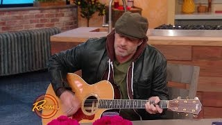 Download Scott Patterson on The Rachael Ray Show Video
