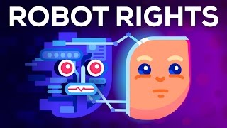 Download Do Robots Deserve Rights? What if Machines Become Conscious? Video