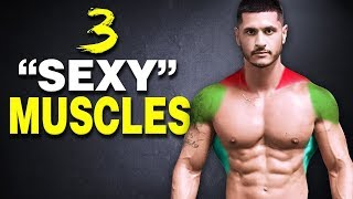 Download These 3 Muscles Make You Look Bigger (and more attractive) Video
