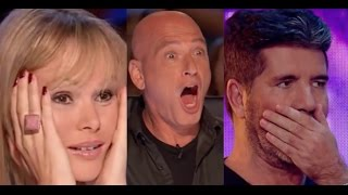Download The Best Top 10 SHOCKING MAGICIANS Of All Time | AGT & BGT Video
