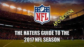 Download The Haters Guide to the 2017 NFL Season - AFC Edition Video