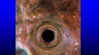Download Black Holes: No need to be afraid! - Professor Ian Morison Video