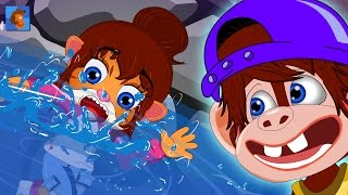 Download Ding Dong Bell - English Nursery Rhyme! Video