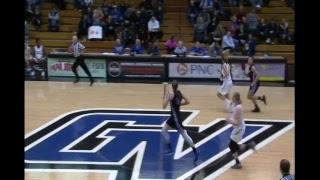 Download Women's Basketball vs. Cornerstone Video