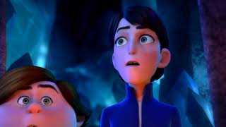 Download Behind The Scenes With The Trollhunters Creative Team Video