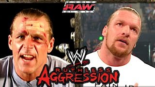 Download Epic WWE Ruthless Aggression Era Promos (2002 - 2007) Video