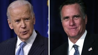 Download Biden encourages Romney to run for Senate Video