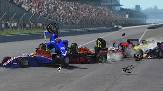 Rfactor 2 F1 2019 Mod