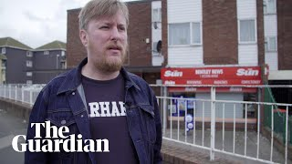 Download Brexit breakdown part 1: Why are the Tories winning Walsall? | Anywhere but Westminster Video