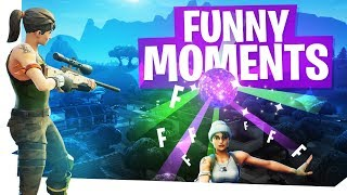 Download Fortnite Funny Moments - Boogie Bomb Fails, Sneaky Noobs & Awesome Snipes Video
