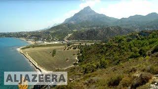 Download 🇨🇾 Cyprus pipeline won't benefit Greeks Video