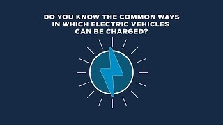 Download How can Electric Vehicles be charged? Video