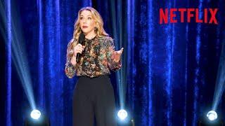 Download Katherine Ryan: Glitter Room | Official Trailer [HD] | Netflix Video