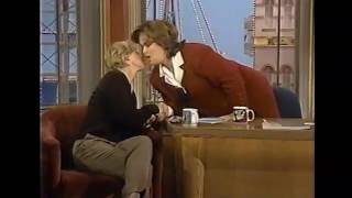Download ELLEN COMES OUT on THE ROSIE O'DONNELL SHOW Video