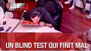 Download Un Blind Test qui finit mal - C'Cauet sur NRJ Video