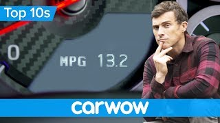 Download See how unrealistic car fuel economy figures are, how they're changing & why it affects YOU! Video
