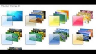 Download Windows 7 Themes: Unlock Hidden Windows 7 Themes Video