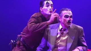Download O Rei da Vela (Trailer Primeiro Ato) - Teatro Oficina Video