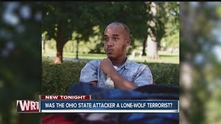 Download Was the Ohio State attacker a lone-wolf terrorist? Video