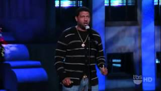 Download Deon Cole Hilarious Stand Up Comedy Video
