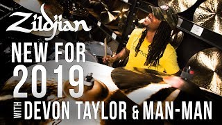 Download New Products for 2019: Featuring Devon Taylor Video