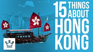 Download 15 Things You Didn't Know About Hong Kong Video